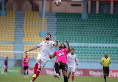 Azərbaycanlı futbolçu Nepal klubundan ayrıldı
