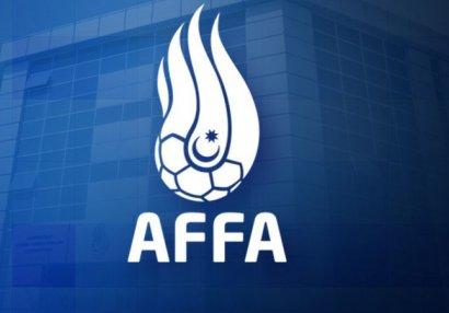 AFFA İntizam Komitəsinin qərarları açıqlandı