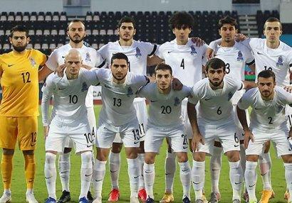 Azərbaycan millisinə daha bir futbolçu çağırıldı