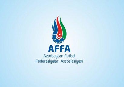 AFFA cəzaları yağdırdı