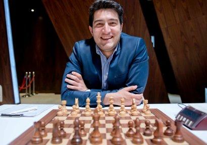 Azərbaycan çempionu federasiyadan narazılıq etdi