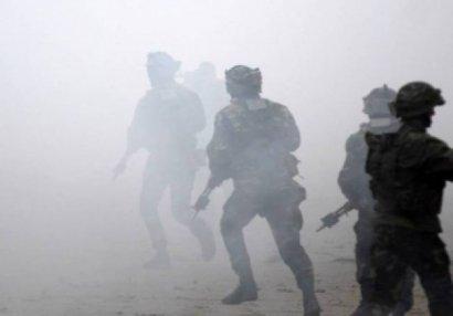 SON DƏQİQƏ! Ermənistan təxribata əl atdı: 6 nəfər əsir götürüldü - RƏSMİ