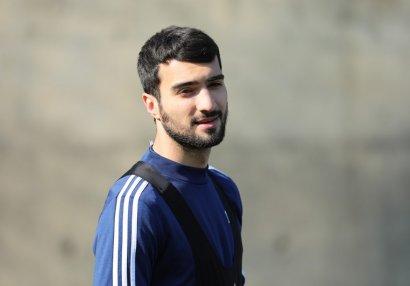 Mahir Emrelinin yeni klubu açıqlandı - Müqavilə müddətini razılaşdırdı