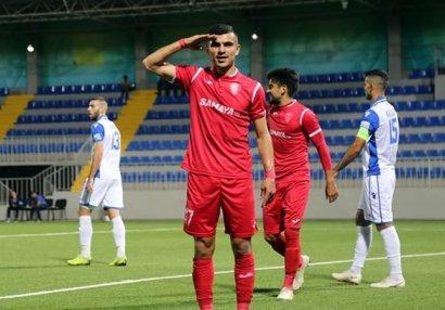Millimizin futbolçusu Türkiyə klubu ilə müqavilə imzaladı - AÇIQLAMA