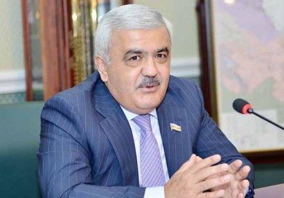 Rövnəq Abdullayev İJF-nin İcraiyyə Komitəsinə üzv seçildi