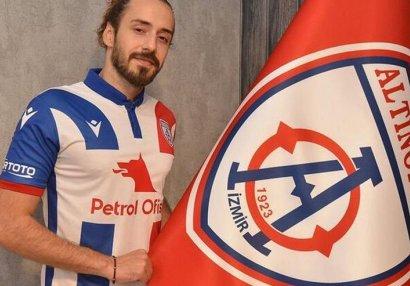 Millimizin sabiq üzvü Türkiyə klubundan ayrıldı