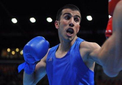 Azərbaycan boksçusu Tokio-2020-yə lisenziya qazandı