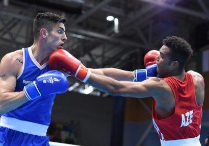 Azərbaycan boksçusu turnirin qalibi oldu