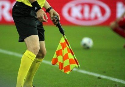 Futbolda ofsaydla bağlı yeni qərar qəbul edildi