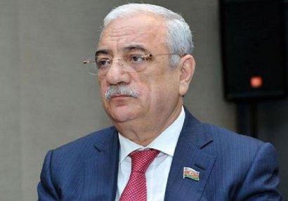 Azərbaycan klubu deputatı məhkəməyə verdi
