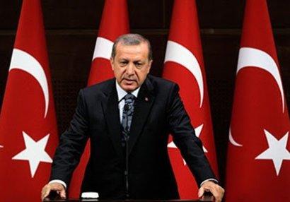 Ərdoğan Türkiyə - Uels matçını Azərbaycan prezidenti ilə birgə izləyəcək