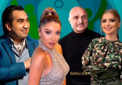 """Azərbaycanlı məşhurlar """"Avro-2020""""də hansı komandanı dəstəkləyirlər?"""