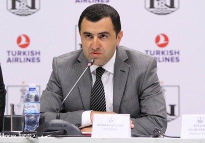 """""""Neftçi""""də maxinasiya, yoxsa… – Ayda 10105 manat maaş alan futbolçu Kamran Quliyev"""