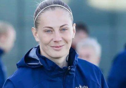 Qadın futbolçularla bağlı şok etiraflar - Rus qapıçı danışır