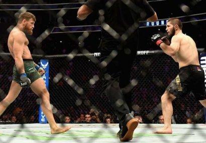 MMA tarixinin ən varlı döyüşçüləri açıqlandı - SİYAHI