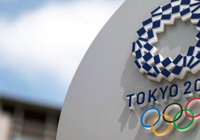 Tokio-2020-yə daha iki lisenziya