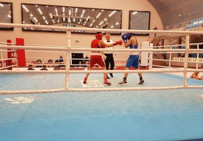 Məhəmmədəli Qasımzadə Avropa birinciliyinin yarımfinalında