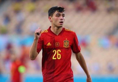 AVRO-2020: Turnirin ən yaxşı gənc futbolçusu açıqlandı