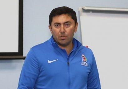 Ukraynada oynayan futbolçu Azərbaycan millisindən imtina etdi