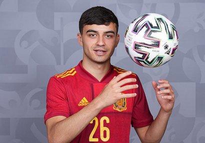 AVRO-2020-nin ən yaxşı gənc futbolçusu bilindi