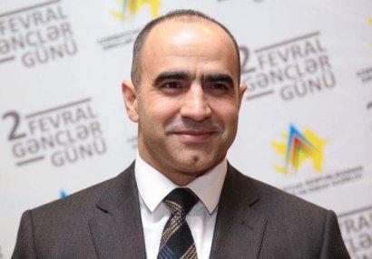 Vasif Talıbovun işdən çıxardığı nazirdən açıqlama: