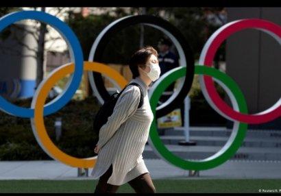 Olimpiya kəndində 2 idmançı koronavirusa yoluxdu