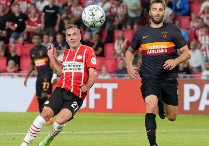 ÇL: PSV