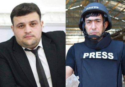 Şəhid jurnalistlərin xatirə turniri keçirilir