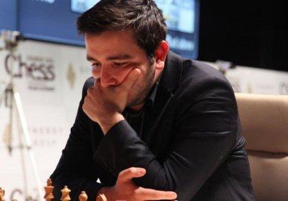 Eltac Səfərli beynəlxalq turnirin qalibi olub
