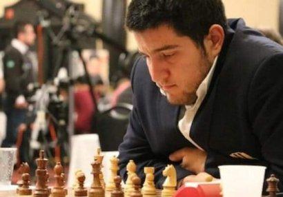 Dünya Kuboku: Vasif Durarbəyli 1/8 finalda