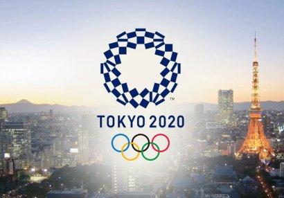 Tokio 2020: Yoluxma durmadan artır