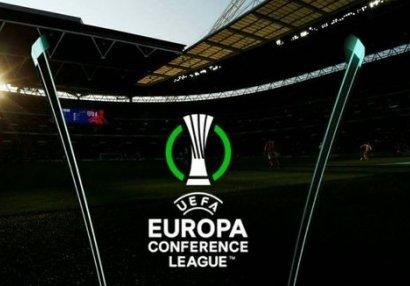 UEFA Konfrans Liqası: II mərhələyə yekun vuruldu - YENİLƏNDI