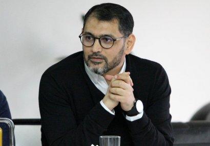Ceyhun Sultanovdan