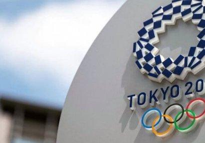 Tokio 2020: Daha 2 rekord
