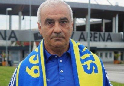 Mehman Allahverdiyev: