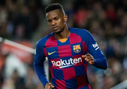 Нелсон Семеду подтвердил уход из «Барселоны»
