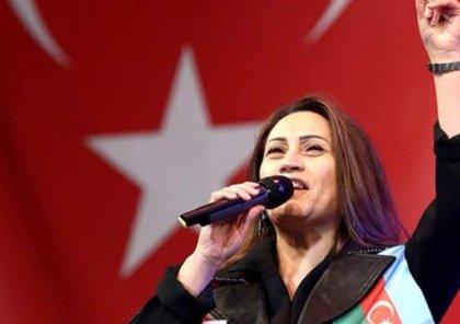 Azərbaycanlı müğənninin mahnısı Türkiyədə gündəm oldu - VİDEO