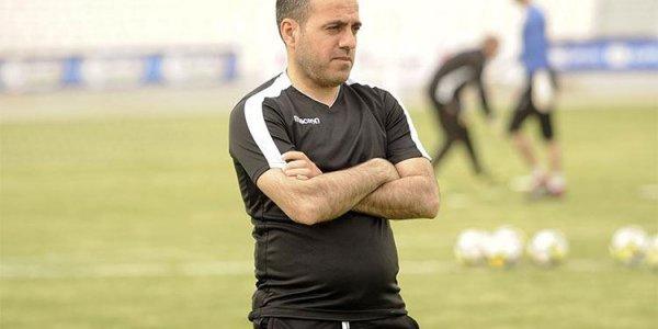 Ayxan Abbasov gedir: