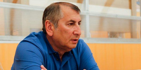 Prezident Faiq Qarayevi təltif etdi