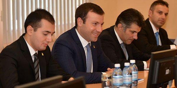 Elxan Məmmədov arzusuna çatdı