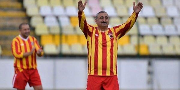 Nazim Süleymanovun yubiley yaşı - Çempion 55!