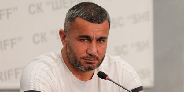 Qurban Qurbanov FIFA-nın tədbirinə qatılmaqdan imtina etdi