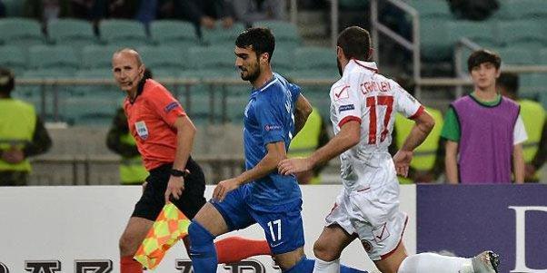 Mahir Mədətov Malta ilə oyundan sonra ağladı