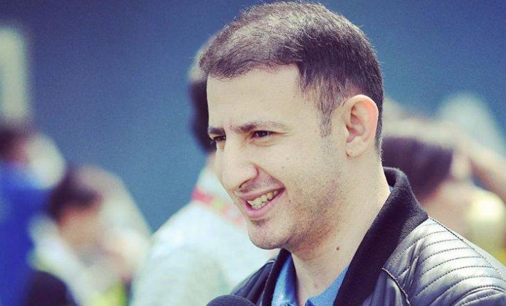 Emin Abbasov istefa verdi