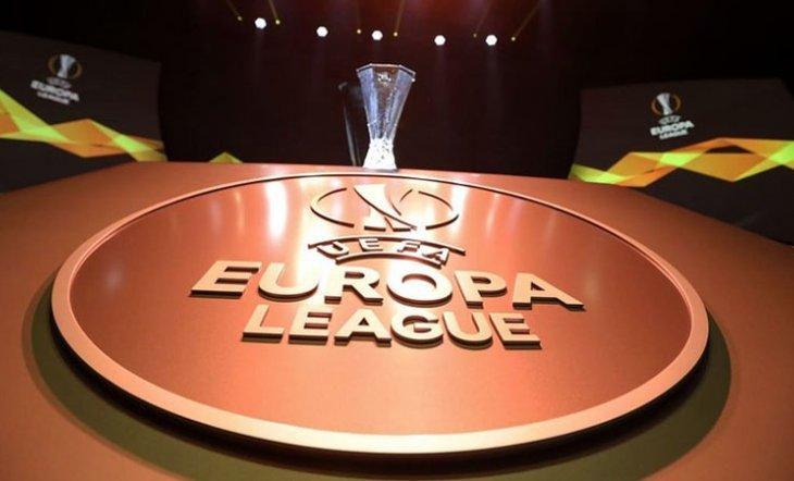 Определились соперники азербайджанских клубов в Лиге Европы