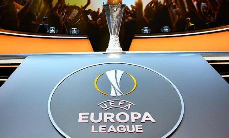 Avropa Liqası: 1/8 finalçılar müəyyənləşdi